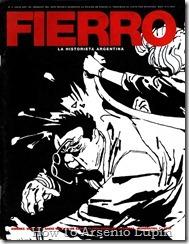 P00009 - Fierro II #9