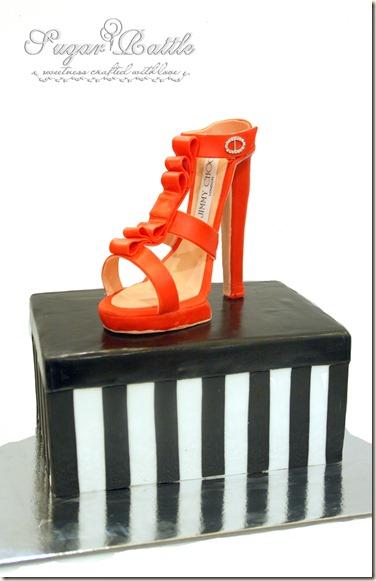 high heel 2