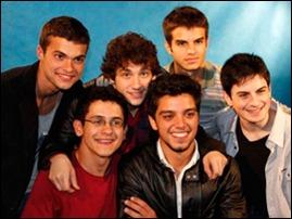elenco Malhação 2012