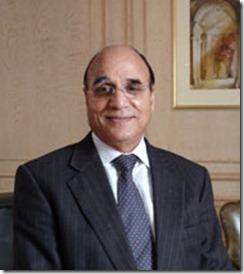 Anwar Pervez