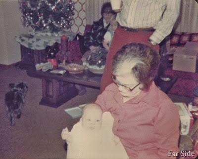 December 1975 jennifer her Grandma h PR