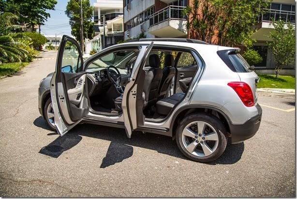 Avaliação - Chevrolet Tracker 2014 (17)