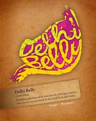 Delhi Belly Movie Interesting Wallpapers | Download Delhi Belly Comedy Movie Wallpapers