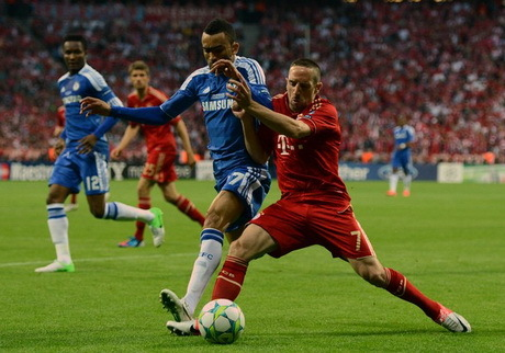 final liga champion eropa 2012 bayern munchen vs chelsea