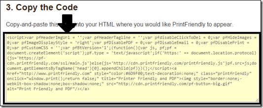 print-friendly-code