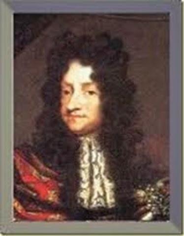 Todos los Danneskiold, desde 1829, descienden del rey Christian V de Dinamarca y de Sophie-Amelie Moth (1654