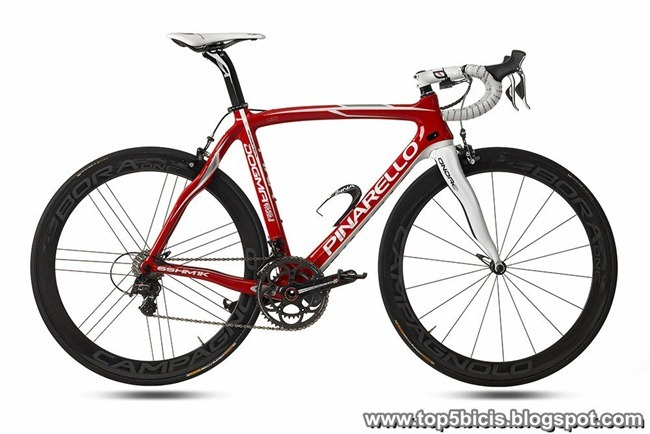 Pinarello Dogma Carbon Think2 2013 (1)