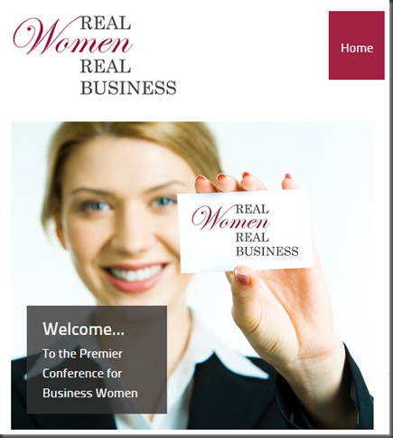 Real Women Real Business