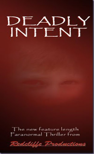 Film PR, Publicity and Social Media for: Deadly Intent - Diana Townsend - Cannes