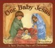 One Baby Jesus Book
