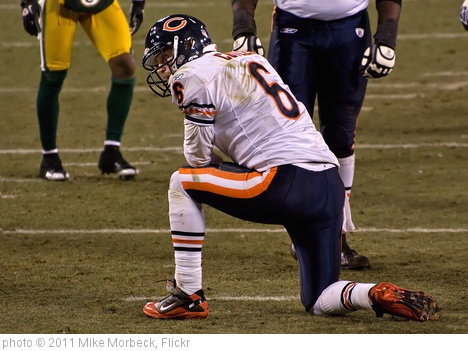 'Jay Cutler' photo (c) 2011, Mike Morbeck - license: http://creativecommons.org/licenses/by-sa/2.0/