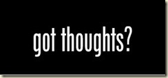 got_thoughts