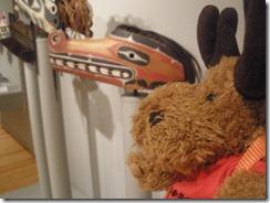 Totem Similarities