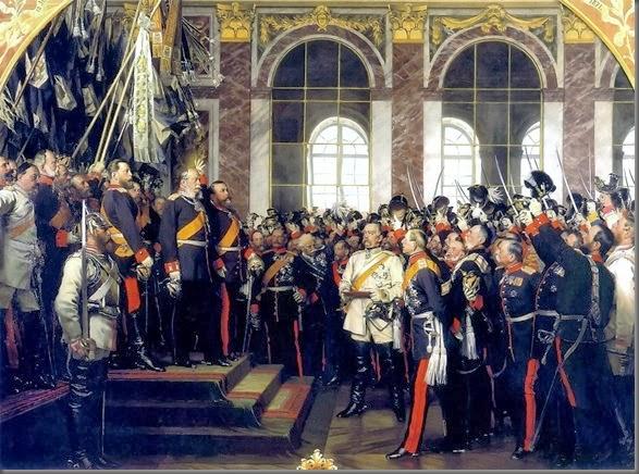 Anton von Werner via Wikimedia Commons