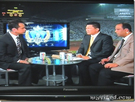 Piala Malaysia 2011