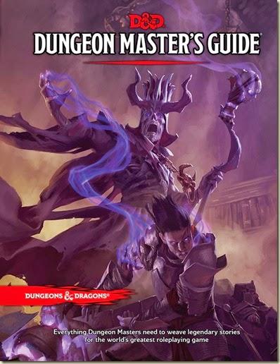 DMs Guide