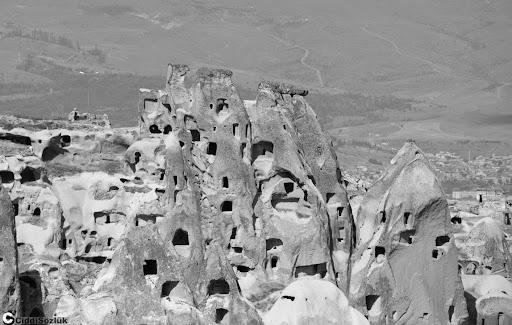 Kapadokya İlk Sırada