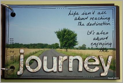 57 Journey