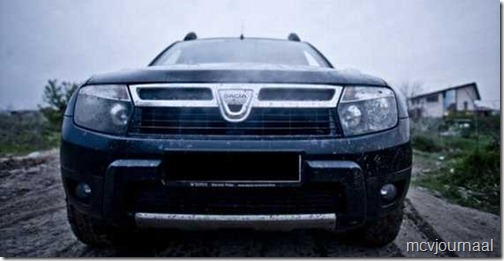 Dacia Duster 4x4 offroad 03