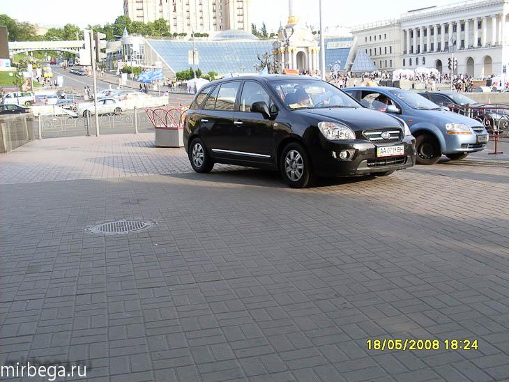 Фотографии. 2008. Киев - 95