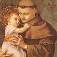 San Antonio de Padua, Fraile franciscano y Doctor de la Iglesia