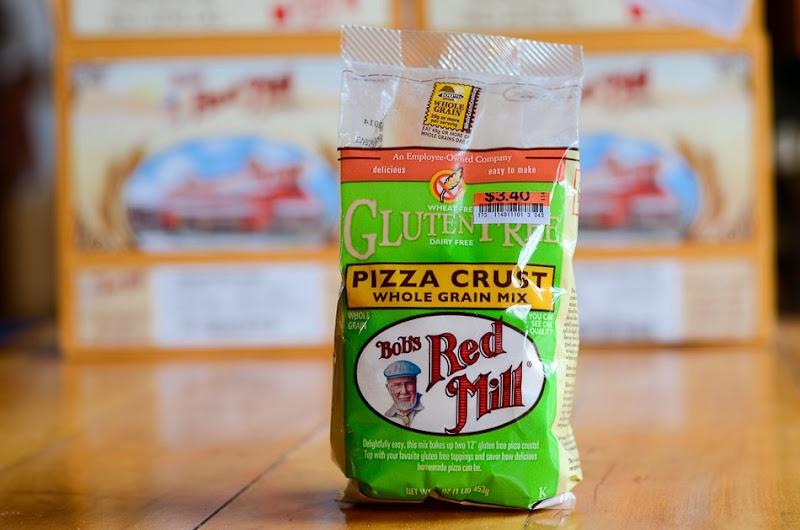 gluten free pizza-9302