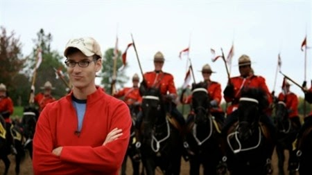 Being_Canadian