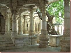RanakpurJain Temple 4