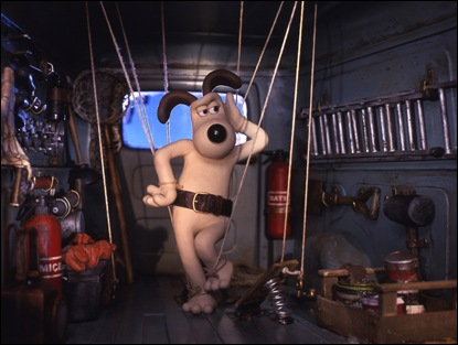 Wallace and Gromit - The Curse of the Ware-Rabbit - 9