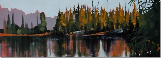 floating tamaracks-Reid-Thorpe-ENKAUSTIKOS