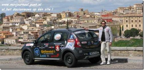 Dacia Sandero Stepway Duurtest 06
