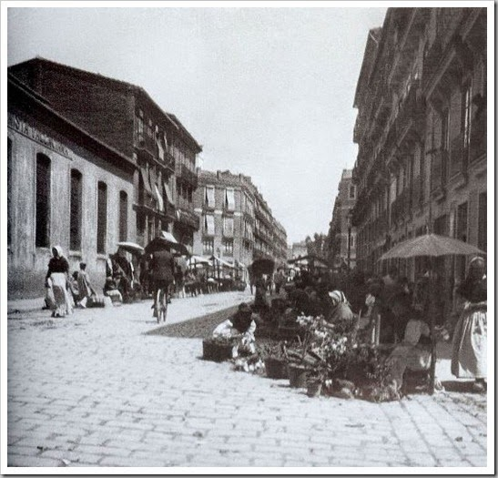 1910 mercado jerusalen