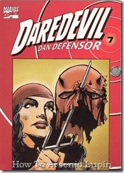 P00005 - Daredevil #181