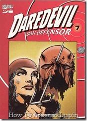 P00005 - Daredevil #181