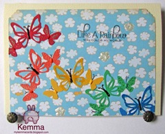 kemma-paper trimmings-rr