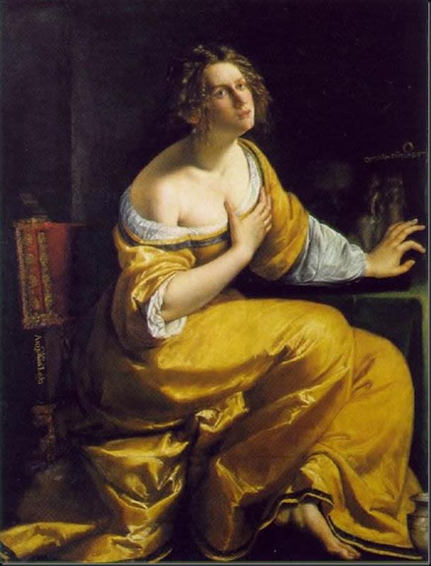 Artemisia Gentileschi - Tutt'Art@  (17)