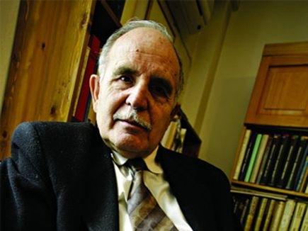 Ντίνος Χριστιανόπουλος: «Είμαι εναντίον»