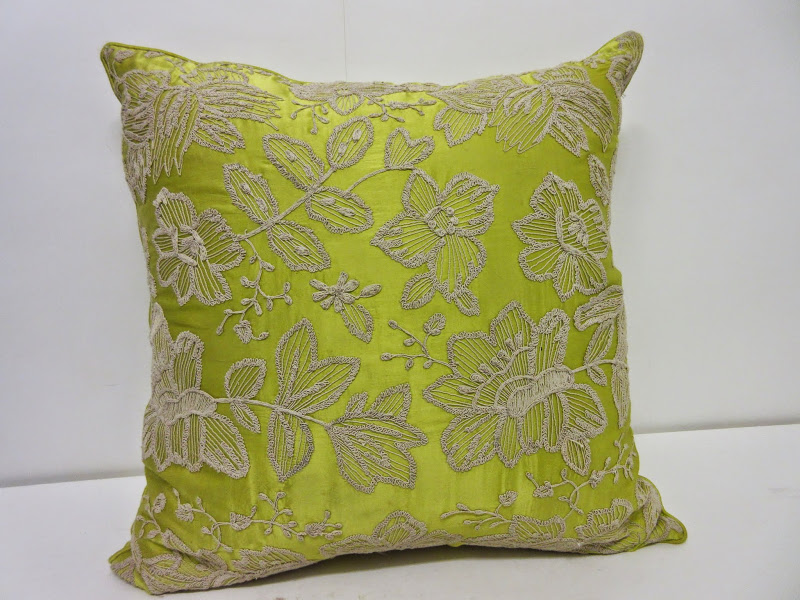 Anke Drechsel Pillow