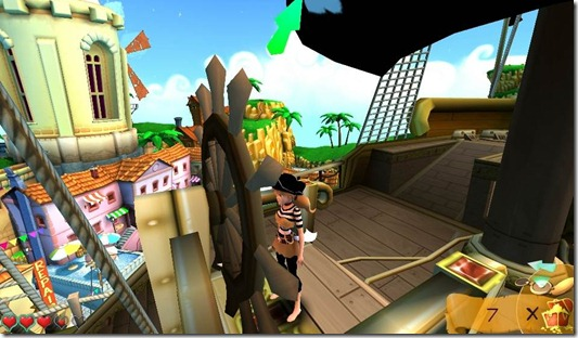 Pirates Of New Horizons free indie game (6)