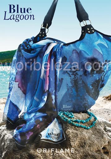 Blue Lagoon da Oriflame – Coleção de Verão 2011