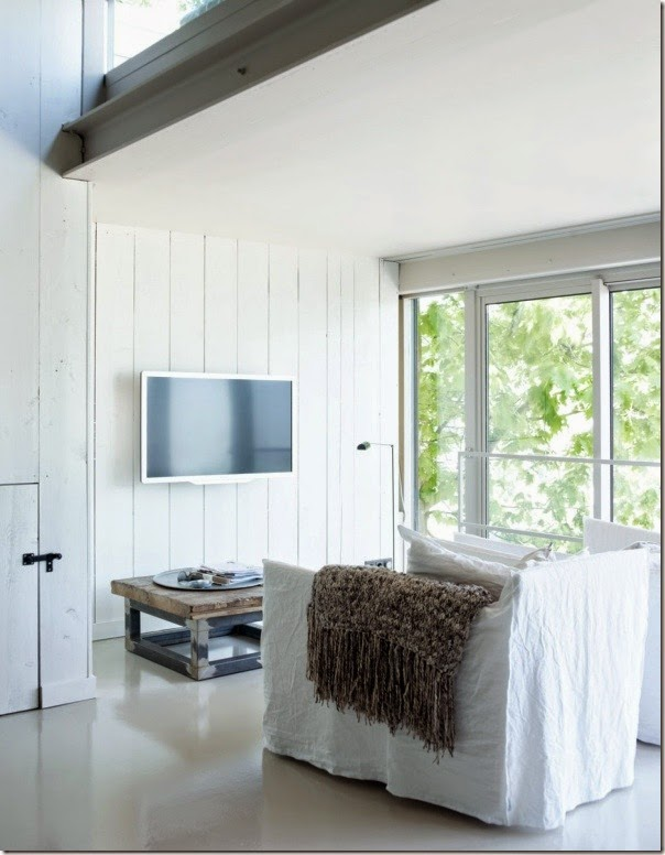 case e interni - loft country chic (10)