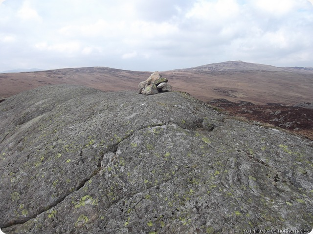 birkett armboth fell