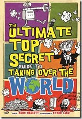 Ultimate Top Secret