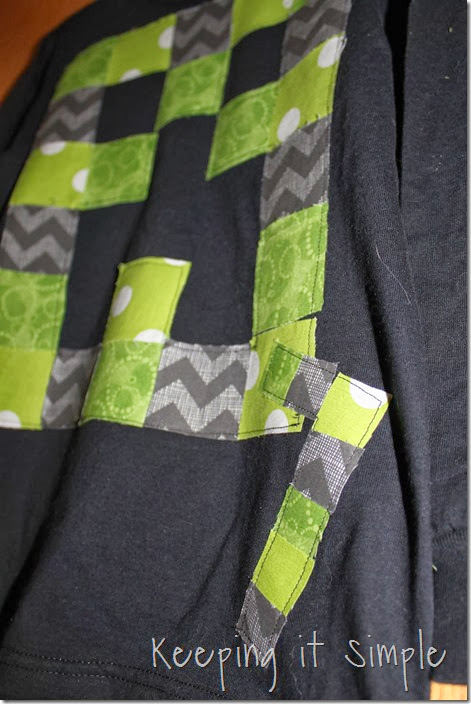 Minecraft Creeper Shirt (10)