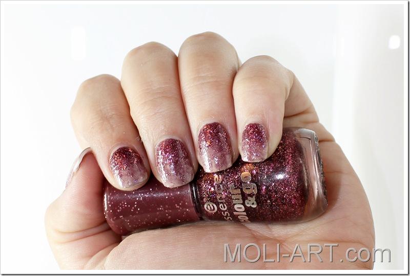 manicura-glitter-granate