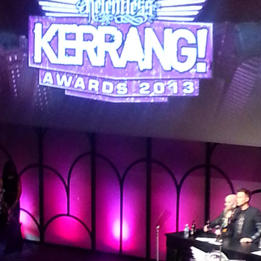 Kerrang! Awards 2013