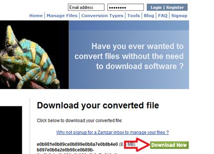 ดาวน์โหลดเอกสาร pdf เป็น docx