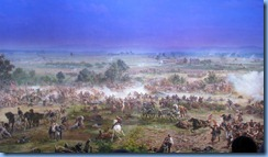 2296 Pennsylvania - Gettysburg, PA - Gettysburg National Military Park - Visitor Center - Gettysburg Cyclorama