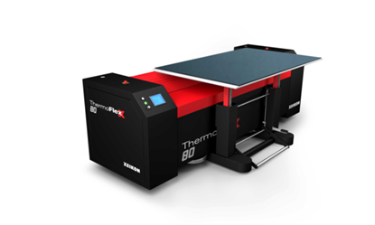 ThermoFlexX 80 Flexo Imager