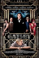 The Great Gatsby (2013) - poster